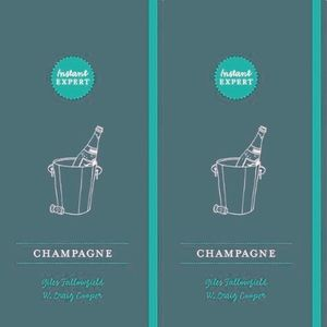 Instant Expert Champagne Book